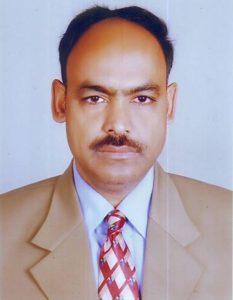 Dr. Md. Adnan Ali Khan