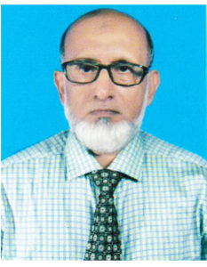 Golam Mosharof Hossain