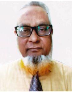 Md Moslem Uddin Sarker