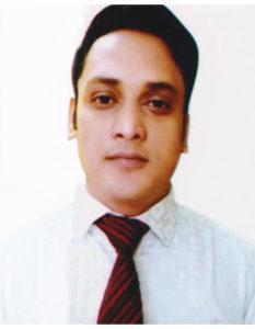 Md. Arafatujjaman Sohan