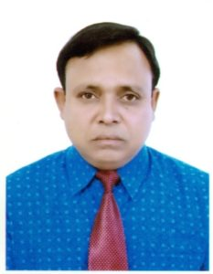 Md. Monirul Islam