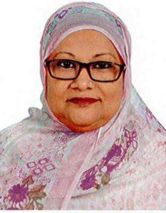 Mrs. Shahana Sarker