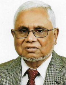 Md. Moazzem Hossain Sarker