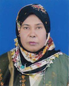 Khaleda Banu